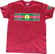 Tshirt Portogallo