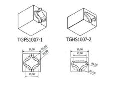 TGFS1007-1 / TGHS1007-2